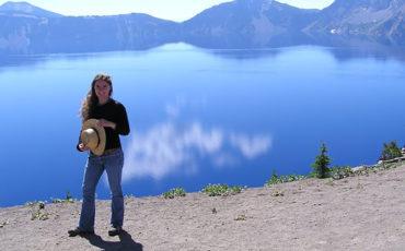 Suzi-Crater-Lake