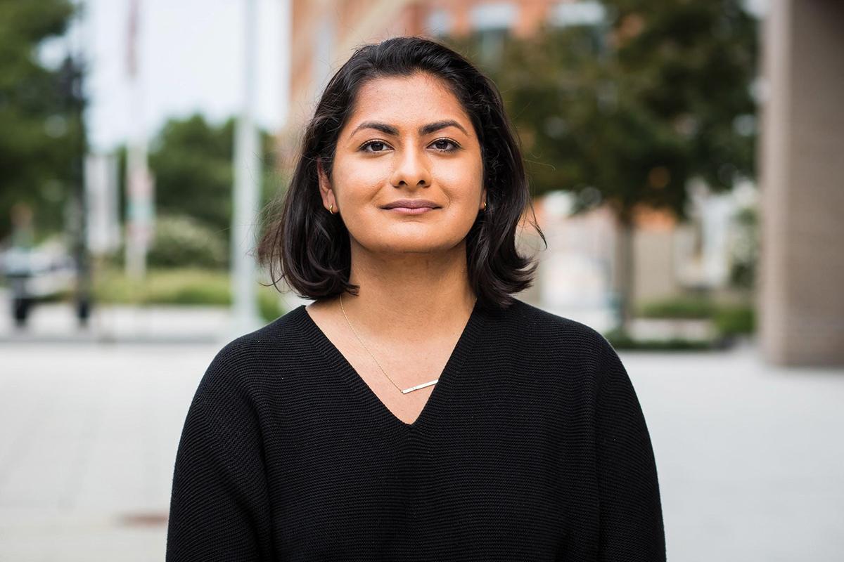 Alisha Puja Chaudhry