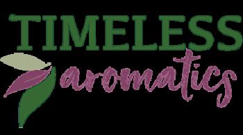 TIMELESS Essential Oils – Order 1 Logo 2020 DIR