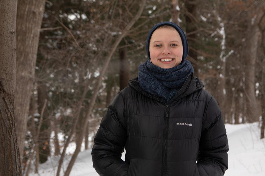 Ebba Safverblad-Nelson