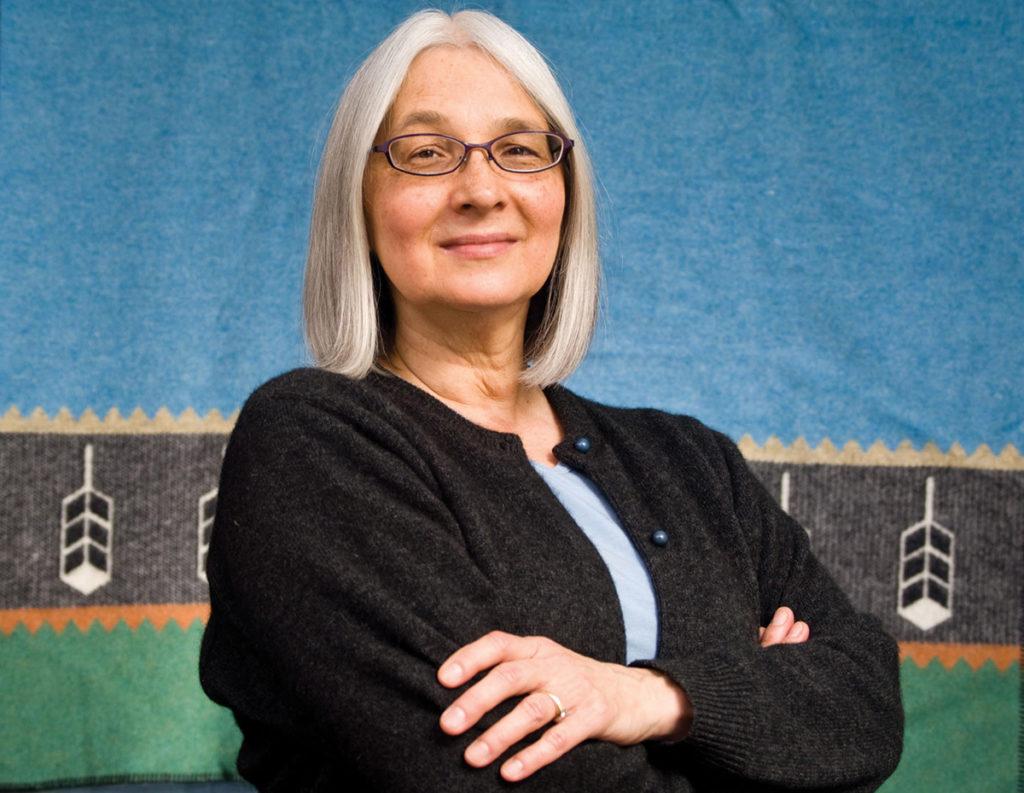 Linda LeGarden Grover