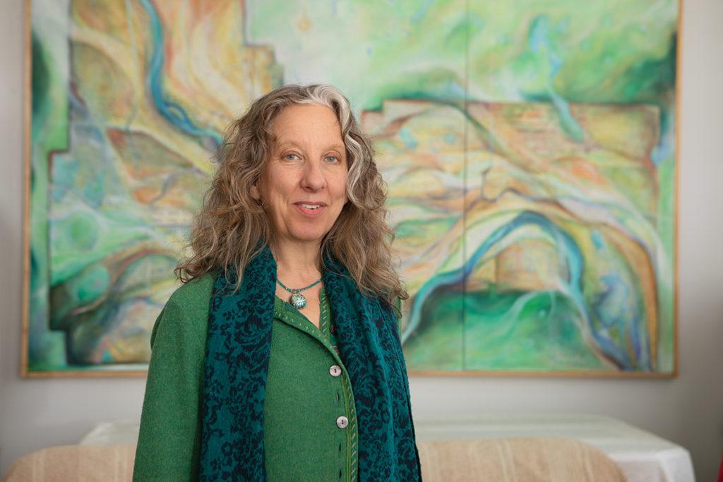 Susan Armington