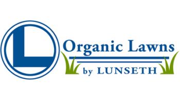 Organic LAWNS BY LUNSETH