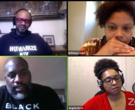 spotlight on black trauma and policing