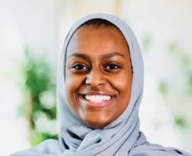 Aaisha Abdullahi
