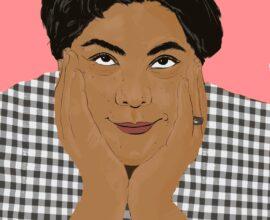 Roxanne-Gay-illustration-by-artist-Kate-Worum