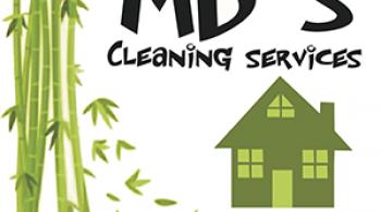 MBs Cleaning Service Dir Logo