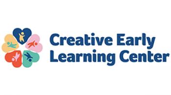 Creative Early Learning Center DIR 2021 Logo