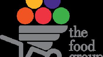 The Food Group 2021 DIR Logo