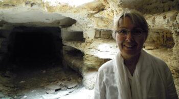 Gayla-Marty-in-Tunisia-photo-provided