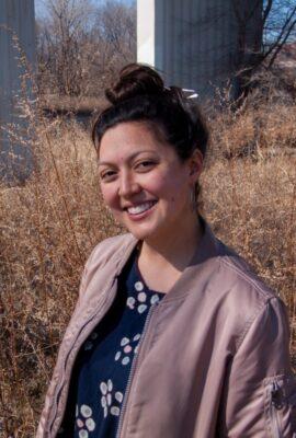 Sarah Garton