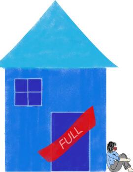full-shelter